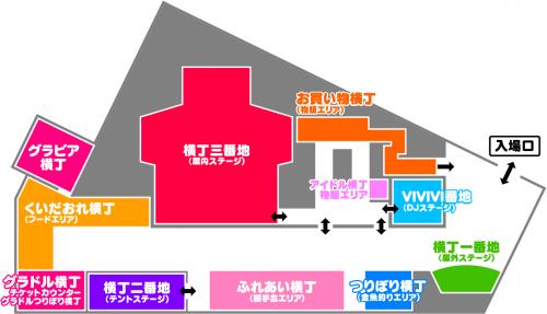 idol-yokocho-natsu-matsuri-2015-stage