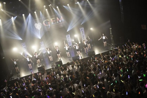 gem-live-mixture2015-2nd-anniversary-do-you-believe
