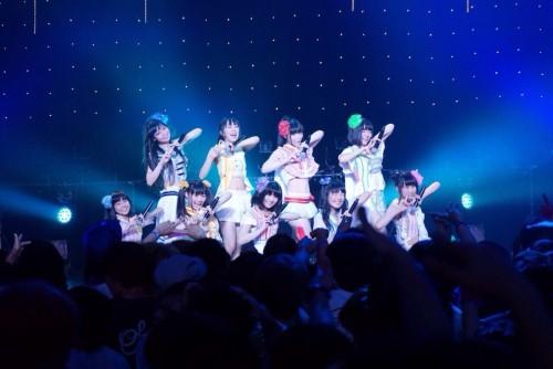 idol-yokocho-natsu-matsuri-2015-2zicon-indoor-stage