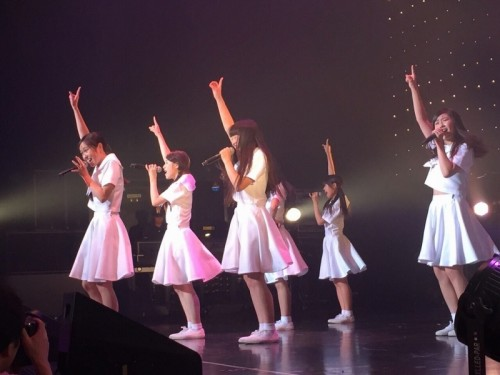 idol-yokocho-natsu-matsuri-2015-Idolrenaissance-indoor-stage