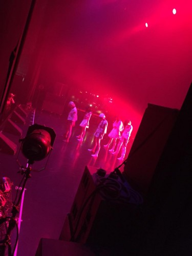 idol-yokocho-natsu-matsuri-2015-babyraids-japan-indoor-stage