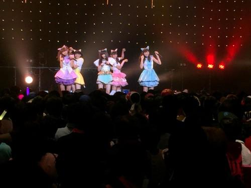 idol-yokocho-natsu-matsuri-2015-wa-suta-indoor-stage