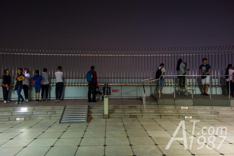Taipei 101 – Outdoor Observatory