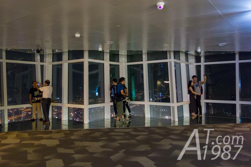 Taipei 101 – Infinity Sky