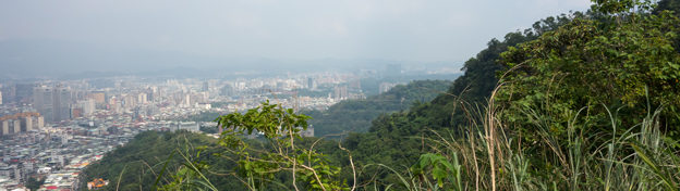 taiwan-trip-1-xiangshan-hiking-trail