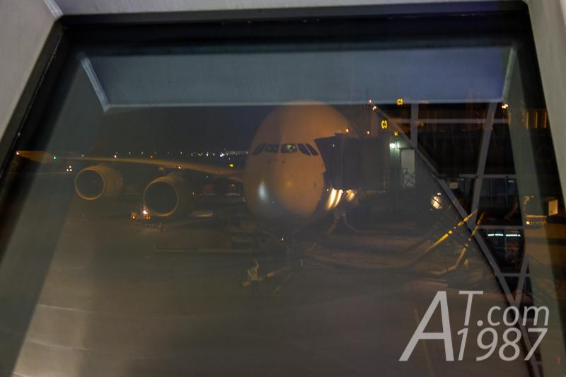 Thai Airways A380