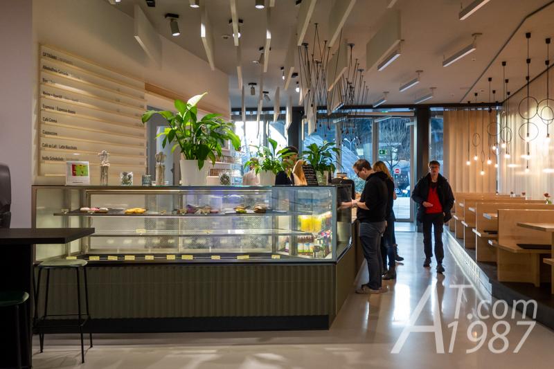 M1 Café Bar
